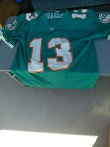 VTG-90-039-S-Starter-Dan-Marino-Miami-Dolphins-QB-Club-Football-Jersey-SZ-52-XL-NFL