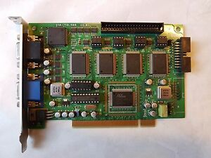 DRIVER UPDATE: PLX PCI6140 AA33PC G