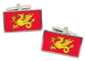 Wessex-England-Flag-Cufflinks-in-Chrome-Giftbox