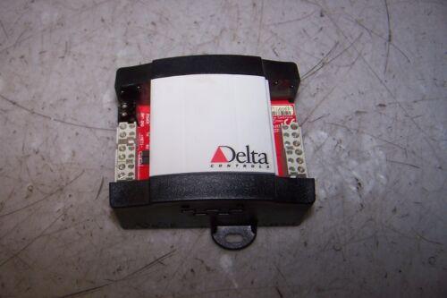 DELTA CONTROLS DFM-220 FIELD MODULE I//O EXPANSION  24 VAC 50 VA