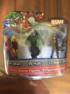 Marvel-3-Pack-Deluxe-Figures-Iro-Man-Hulk-And-Black-Widow
