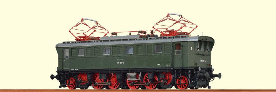 Brawa 43226 chelle H0 locomotora BR 175 DB Musée, VI, DC extra