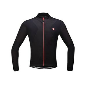 Men s Winter Cycling Jerseys Jackets Thermal Bicycle Jacket Bike ... 7a4af79ef
