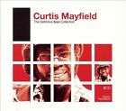 The Definitive Soul Collection by Curtis Mayfield (CD, Jul-2006, 2 Discs, Rhino (Label))
