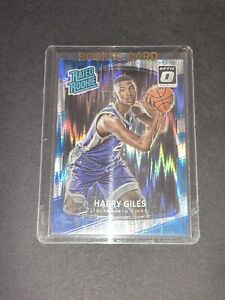 2017-18-Donruss-Optic-Mega-Box-Rated-Rookie-Shock-Flash-181-Harry-Giles