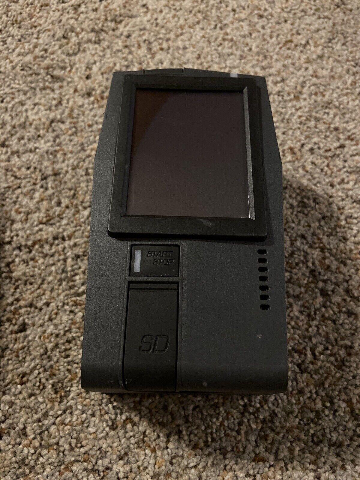 Faro Focus3D S120 3D Laser Scanner Replacement Screen! MSRP $9K
