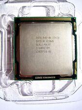 Intel Xeon X3430 2.4GHz Quad-Core (BV80605001914AG) Processor