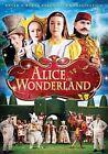 Alice in Wonderland 0883476013084 DVD Region 1