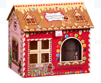 Baylis & Harding Gingerbread Bath House 5 Piece Set Sweet Temptations