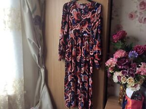 Stunning-Marks-and-Spencer-Collection-dress-special-occassion-dress-size-12-new