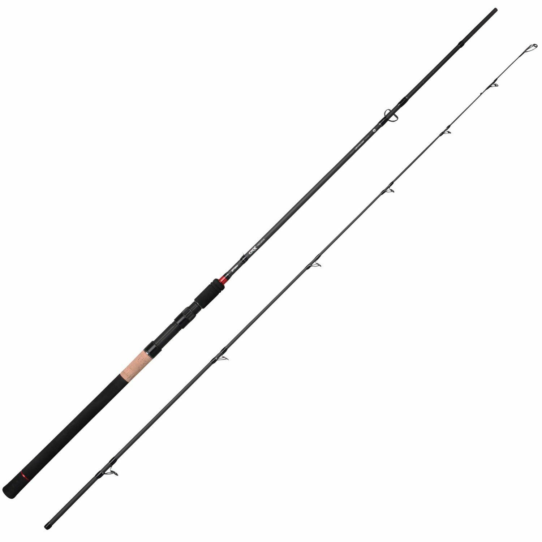 SPRO CRX Lure & SPIN 210270cm arte esca spinning rapina pesce canna da pesca