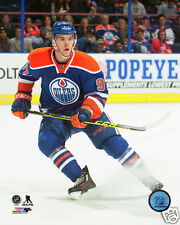 "Connor McDavid Edmonton Oilers 2015-2016 NHL Action Photo ""In stock"""