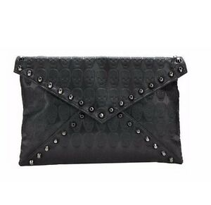 Skull-Shoulder-Bag-Cross-Body-Satchel-Purse-Messenger-Handbag