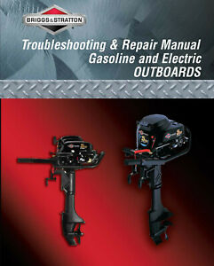 BRIGGS-amp-STRATTON-GAS-amp-ELECTRIC-OUTBOARD-TROUBLESHOOT-REPAIR-MANUAL-275110-1-08