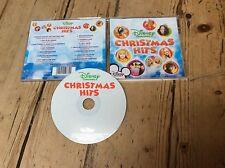 Disney Channel Christmas Hits (CD) Miley Cyrus Jonas Ashley Tinsdale Cheetah