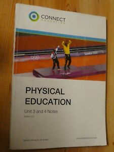 Connect Education, Physical Education VCE units 3 & 4 Notes, Edition 3, L2