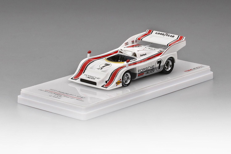 Porsche 917 10 917 TC Spyder CANAM 1972  7 Follmer l&m Winner diehard TSM 1 43