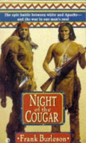 Night of the Cougar (Apache Wars)