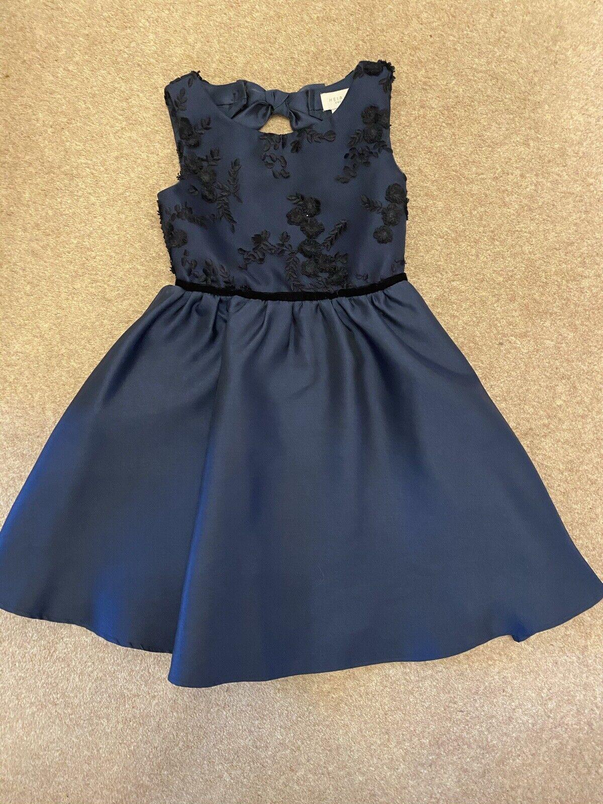 john lewis heirloom dress- Size 7