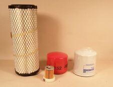 Kubota L3010 L3130 L3410 L3430 DT GST Filter Kit - Top Quality