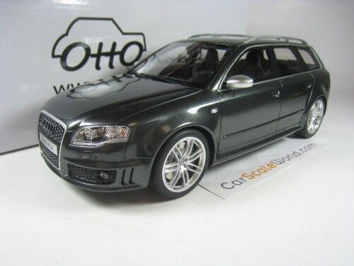 Audi rs4 avant 2005 b7 1   18 otto mobile (daytona grau)