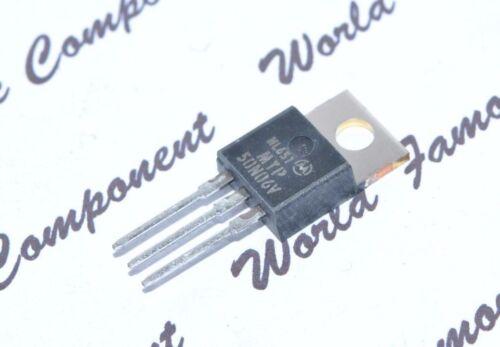 MOTOROLA MTP50N06V TO-220 Genuine 1pcs