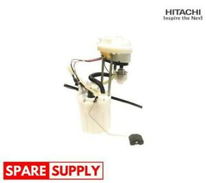 HITACHI ELECTRIC FUEL PUMP FEED UNIT 133361 P NEW OE REPLACEMENT