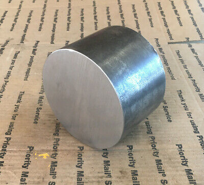"3//4/"" X 6/"" Solid Steel Round Bar Stock Blacksmith Lathe Machining"