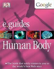 Human Body (DK/Google E.guides)-ExLibrary