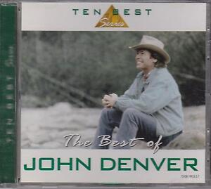 JOHN-DENVER-THE-BEST-OF-CD