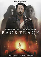 BACKTRACK / (AC3 DOL SUB WS)-BACKTRACK / (AC3 DOL SUB WS)  DVD NEW