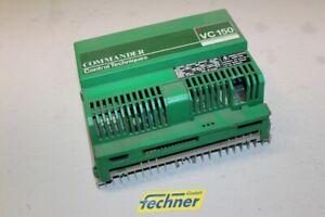 Control-Techniques-Commander-VC-150D-Variable-Frequency-Inverter-Neu