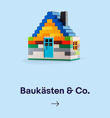 Baukästen & Co.