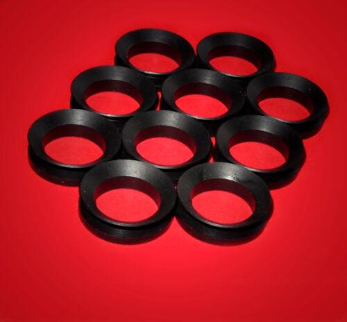 NBR 60 10 V-Ringe VA 40