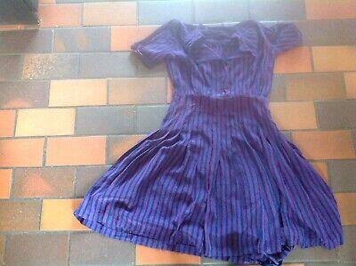 9ae971523c13 Find Vintage Kjoler 36 på DBA - køb og salg af nyt og brugt