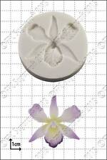 Silicone mould Orchid | Food Use FPC Sugarcraft FREE shipping within the UK!