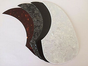 Acoustic-Guitar-Pickguard-Scratchplate-Choice-of-Colours
