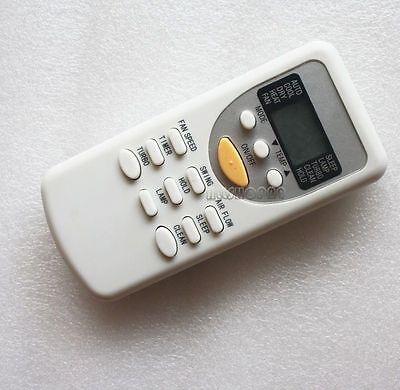 For Chigo ZH//JT-03 ZH//JG-03 CS-25V3A-M84L Air Conditioner IR Remote Controller