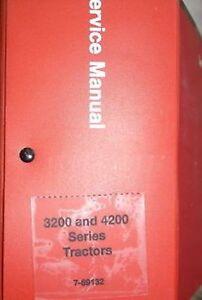 case ih tractor 3210 3220 3230 4210 4220 4230 4240 workshop service rh ebay com au Old Case IH case ih 4230 repair manual free