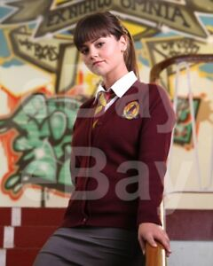 Waterloo-Road-TV-Jenna-Coleman-10x8-Photo