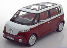 1:18 Norev VW Bulli Concept Car 2011 redmetallic/white