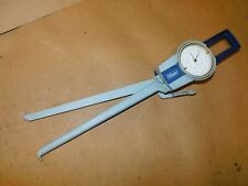Dyer 101 105 6 26 001 Dial Groove Gage