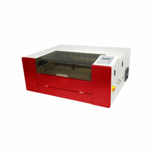 Details about NEW E-5030 CO2 Laser Cutting Engraving Machine Laser Engraver  Cutter