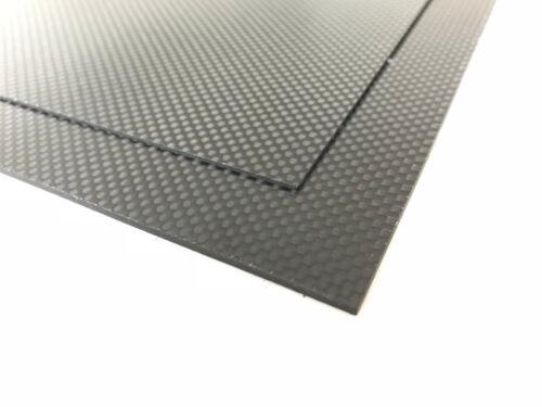 Cfk Platten Carbon ab 0,3 mm Stärke Kohlefaser