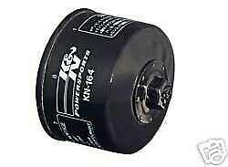 K/&N Performance Oil Filter For BMW 2008 F800 GS