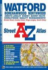 Watford Street Atlas by Geographers' A-Z Map Co Ltd (Paperback, 2015)