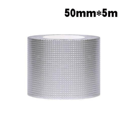 starkes wasserdichtes Klebeband Butyl Seal Gummi Aluminiumfolienband DE