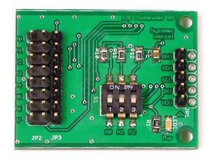 Test-u-Experimentierboard-I2C-Bus-PinHeader-IO-Arduino-Raspberry-PCF8574-IIC