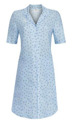 Webstoff ...Gr Sleepshirt ...Baumwolle Leichtes  Nachthemd 38. Ringella