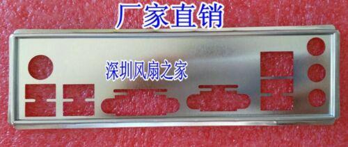 OEM I//O Shield For  MSI B250M PRO-VD  B150M-PRO-VD D3